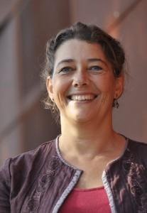 Ingrid van den Hout, 's-Hertogenbosch, 7 oktober 2013.